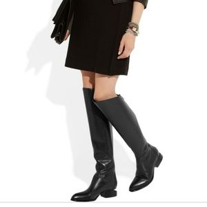 NWOB Alexander Wang Sigrid over the knee boots